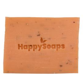Body bar - Happy arganolie & rozemarijn