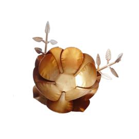 Waxinelichthouder -Little rose