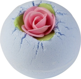 Bath blaster - Porcelain Peony - Bomb Cosmetics