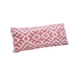 Kussen Sorbet pink Imbarro - 30x70cm