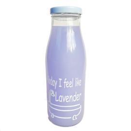 Badschuim - Feel like lavender