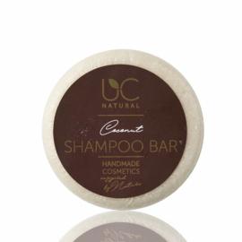 Shampoo bar - Coconut UC Natural