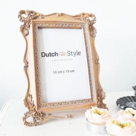 Fotolijst Dutch Style - Old antique