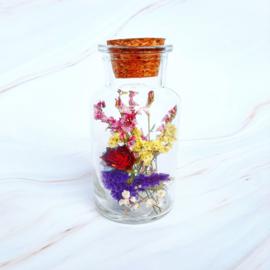 Medicine dried flowers - S