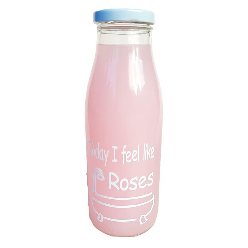 Badschuim - Feel like roses