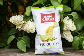 San Carlo Lime & Pink Pepper