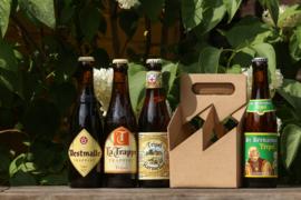 Bier kratje Tripel