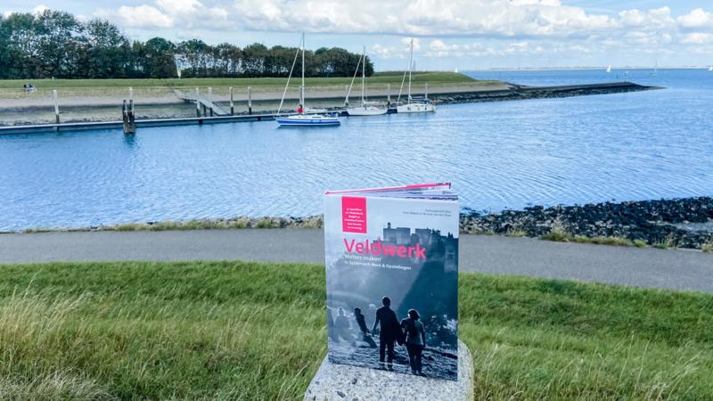 Boek Veldwerk