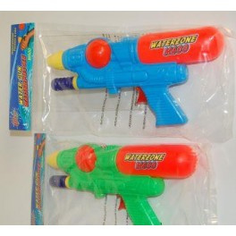 12 x Waterpistool  M400 28 cm 3 ass.