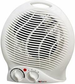 6 x Ventilatorkachel - Hetelucht ventilator HC3000