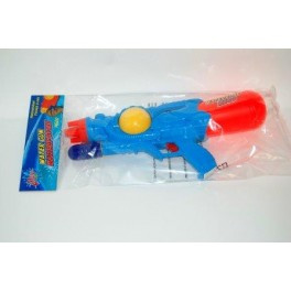 12 x Waterpistool M600 38 cm 3 ass.