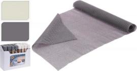 24 x Antislip mat - 30x150cm - 2ass kleur  BB2160