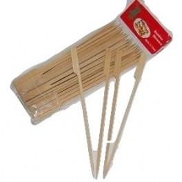 10 stuks Bamboo Spies 20cm 50 stuks