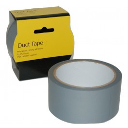 48 Rollen Duct tape 15 m x 48 mm