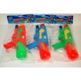 12 x Waterpistool M500 30 cm 3ass.