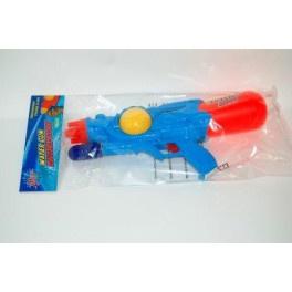 12 x Waterpistool M600 38 cm 3 ass.
