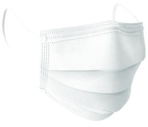 50 stuks Medisch / Chirurgisch Gezichtsmasker (voor zorginstellingen) GM0200