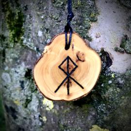 Amulet Bindrune Ambitie