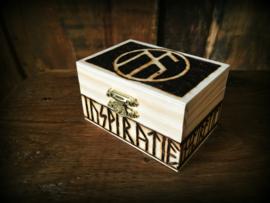 Kistje Bindrune Inspiratie