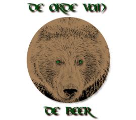 De Orde van De Beer 20 mei 2021