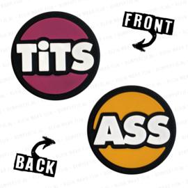 Tits/Ass