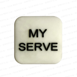 My Serve Your Serve
