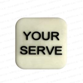 My Serve Your Serve