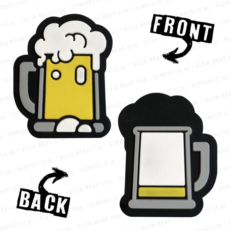 Bier Vol/Leeg
