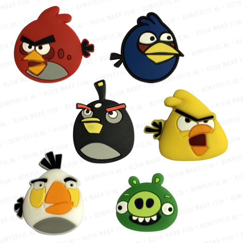 COMBI Angry Birds
