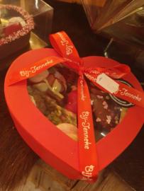 Diverse chocolade