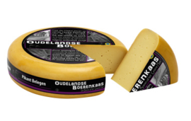 Oudelandse Boerenkaas Pikant Belegen (500 gram)