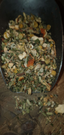 Zorgeloos Thee (50 gram)