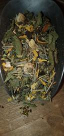 Verveine Citroen Thee (50 gram)