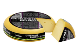 Oudelandse Boerderij Graskaas (500 gram)