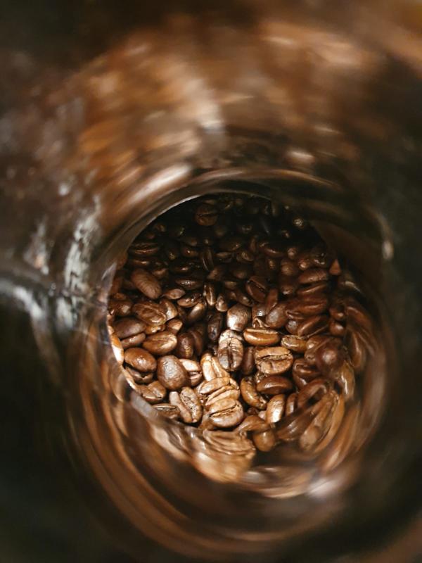 Koffie Peru Premium Bio (250 gram)