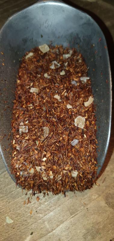 Rooibos Marsepein Amandel (50 gram)