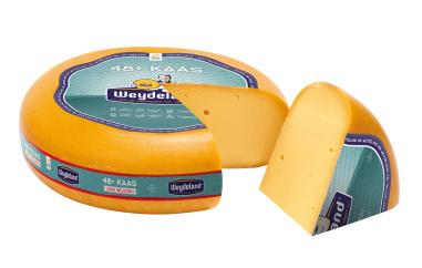 Weydeland 48+ Jong Belegen (500 gram)