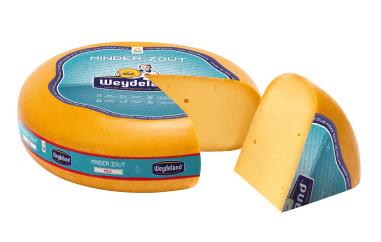 Weydeland 48+ Minder Zout (500 gram)