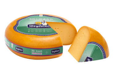 Weydeland 35+ Extra Belegen (500 gram)