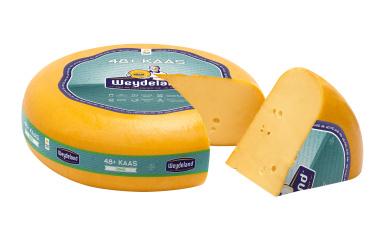 Weydeland 48+ Jong (500 gram)