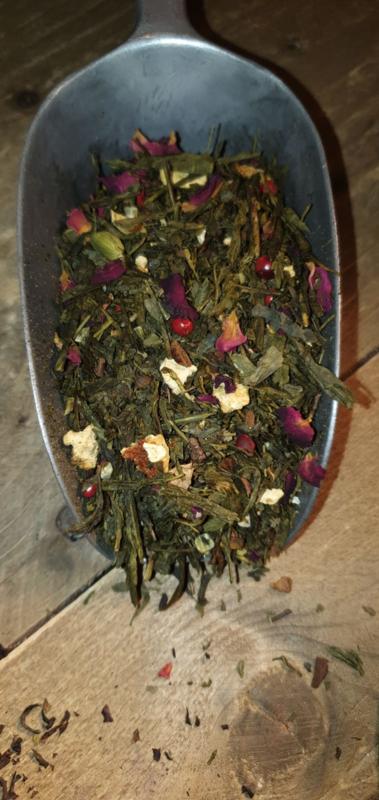 Sencha wintermelange (50 gram)