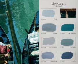 Carte Colori Kalkverf Alugrigio