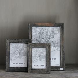 Fotolijst grey - Maat L