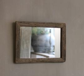 Spiegel truckwood