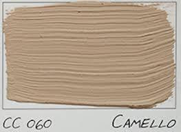 Carte Colori Kalkverf Camello