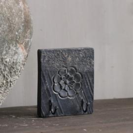 Aura Peeperkorn klein houten kapstokje