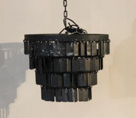 Hanglamp plaatjes zwart