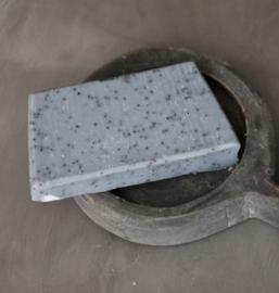 Scrub blok - Vulkanisch as