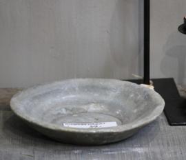 Oude marmeren schaal nr. 7