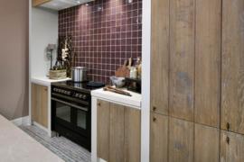 Project Showroom Tinello in Kaatsheuvel